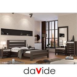 חדר שינה זוגי  קומפלט דגם  YAHALOM