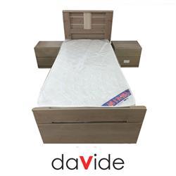 מיטת ילדים מעוצבת דגם נחלים