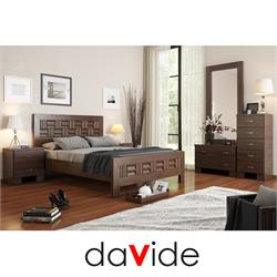 חדר שינה זוגי קומפלט  דגם GALIM