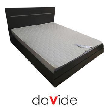 מיטה יהודית עם הפרדה יהודית  דגם קרן