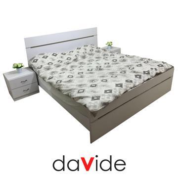 מיטה זוגית דגם קרין