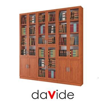 ספריית קודש מעוטרת דגם מוריה